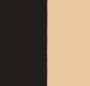 Black/Blush