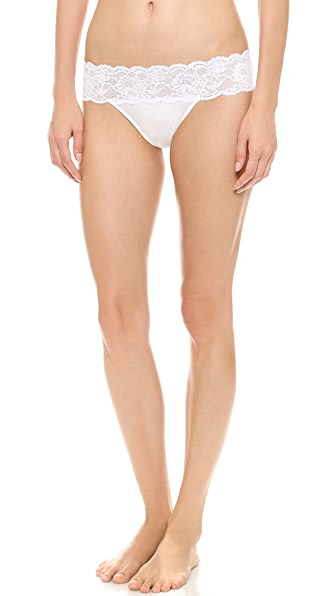 Cosabella Never Say Never Lovelie Thong