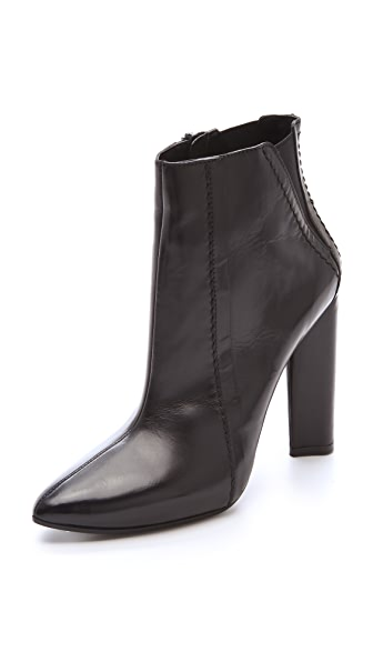 CoSTUME NATIONAL Pointy Toe Booties