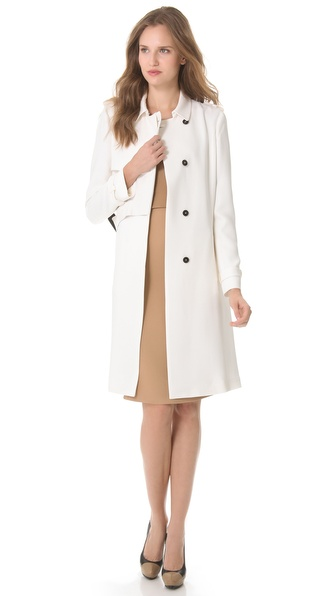 CoSTUME NATIONAL Trench Coat