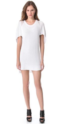 CoSTUME NATIONAL Knit Dress