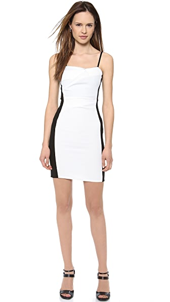 Costume National Costume National Sleeveless Dress (Black)