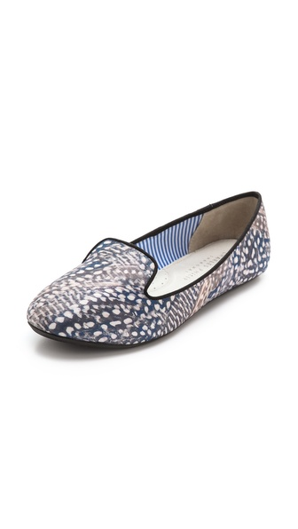 Charles Philip Yasmin Flats
