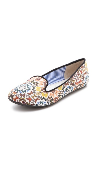 Charles Philip Yasmin Kaleidoscope Flats