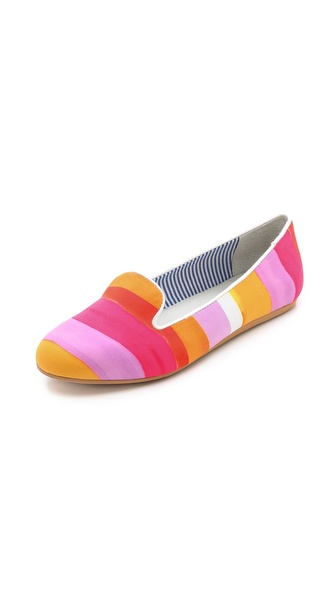 Charles Philip Lizette Shades Flats