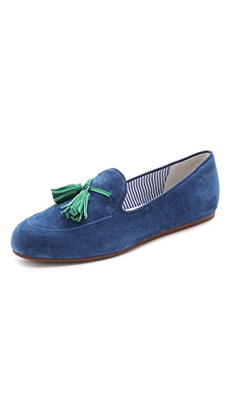 Charles Philip Ronald Tassel Loafers
