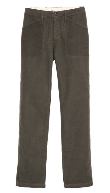 Creep Moleskin Fatigue Pants