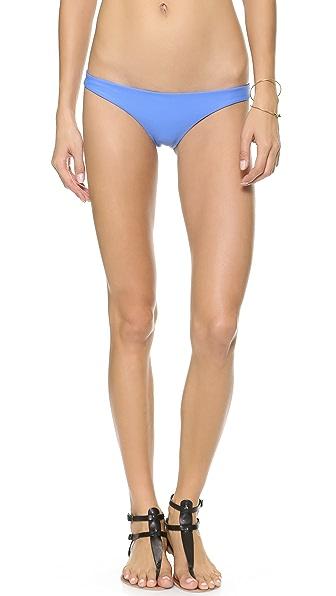 Citrine Swim Eveline Bikini Bottoms