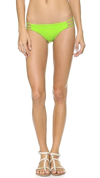 Citrine Swim Tupelo Bikini Bottoms