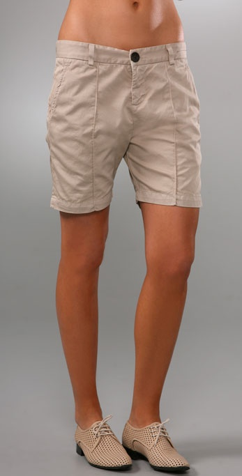 Current/Elliott The Golf Shorts