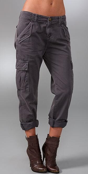 Current/Elliott The Officer Pants