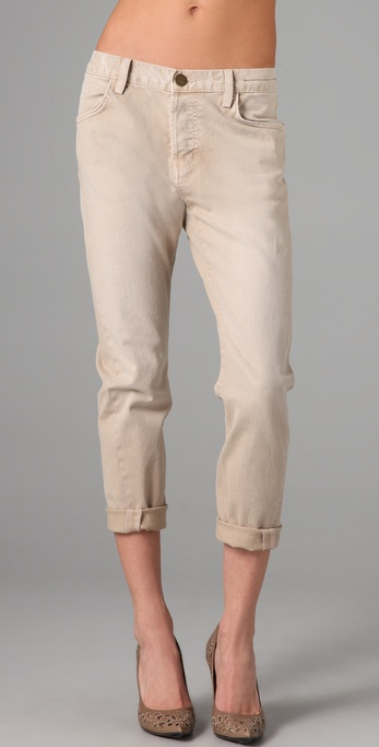 Current/Elliott The Shoppe Trousers