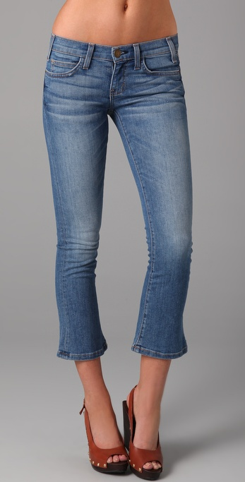 Current/Elliott The Kicker Jeans
