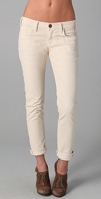Current/Elliott The Roller Corduroy Pants