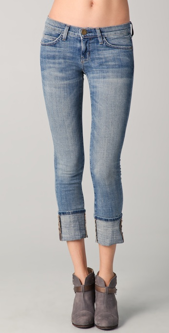 Current/Elliott The Beatnik Jeans