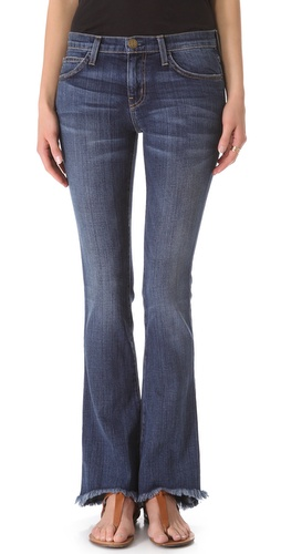 Shop Current/Elliott The Flip Flop Jeans and Current/Elliott online - Apparel,Womens,Bottoms,Jeans, online Store