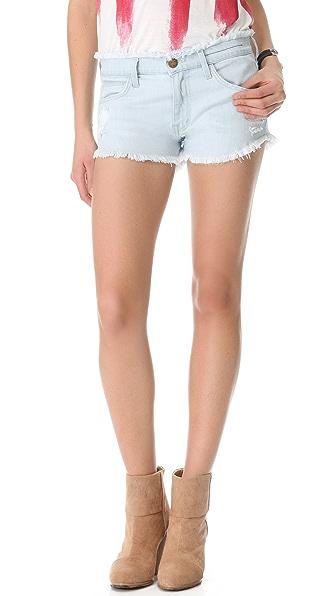 Current/Elliott The Gam Shorts
