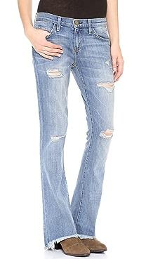 Current/Elliott The Flip Flop Jeans
