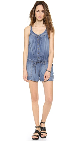 Current/Elliott The Ruby Romper