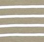 Army Green Stripe