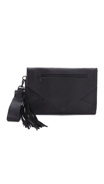 Cut25 by Yigal Azrouel Envelope Clutch