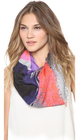 Cut25 by Yigal Azrouel Eyeshadow Scarf