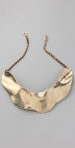 Cornelia Webb Molded Collarbone