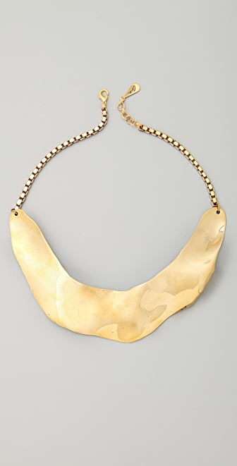 Cornelia Webb Molded Bones Collar