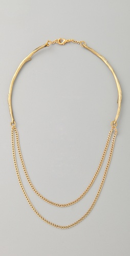Cornelia Webb Double Branch Necklace
