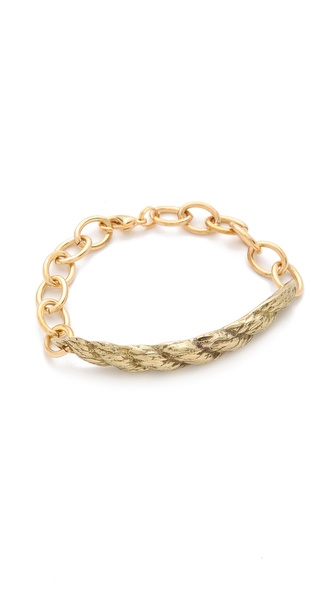 Cornelia Webb Sailed Rope Bracelet