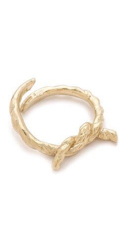 Cornelia Webb Reminders Knot Ring