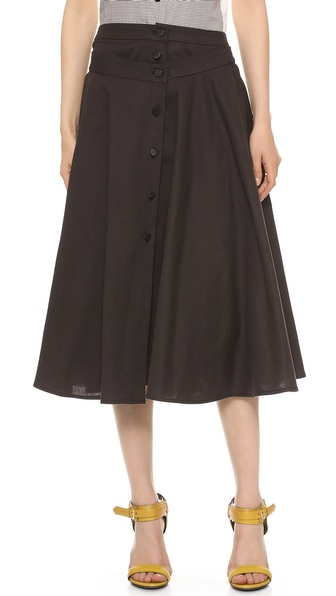 Creatures of the Wind Rigel Skirt