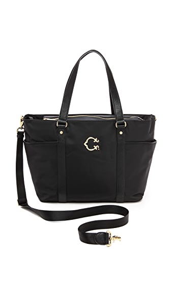 C. Wonder Signature Diaper Bag