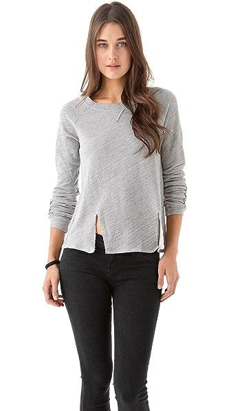 Daftbird Angle Sweatshirt