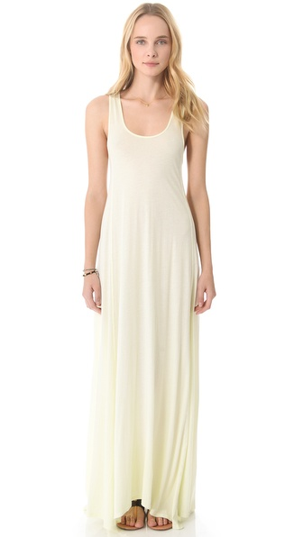 Daftbird Maxi Dress