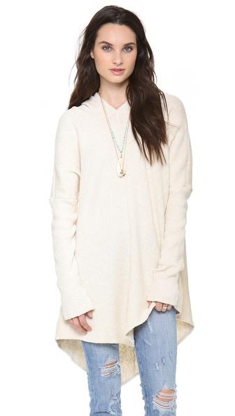 Daftbird Hooded Sweater