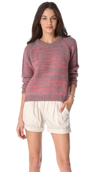 Dagmar Gae Loose Fit Pullover