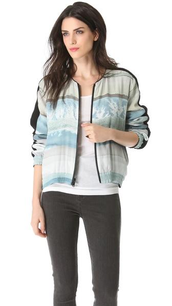 Dagmar Florence Reversible Jacket