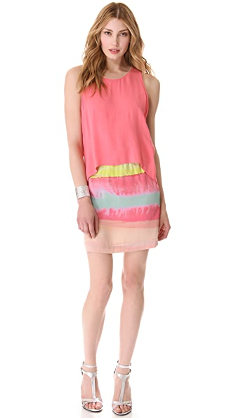 Dagmar Lutha Tank Dress
