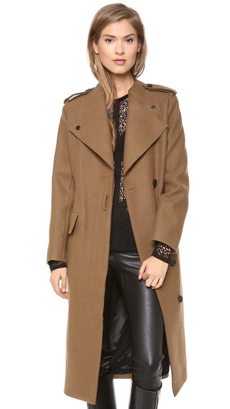 Dagmar Antonia Coat