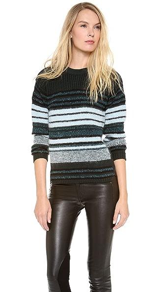 Dagmar Liala Sweater