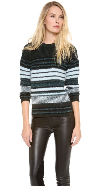 Dagmar Liala Sweater