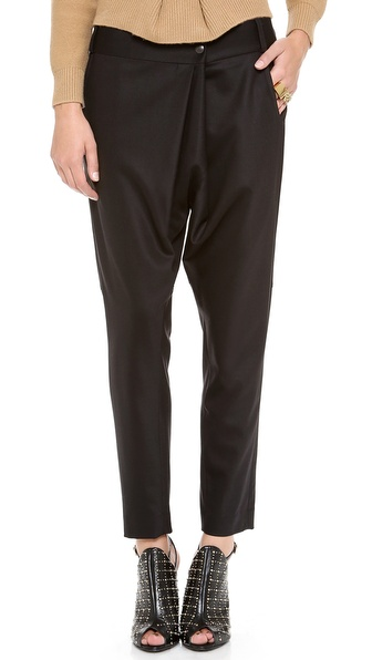 Dagmar Neera Drop Waist Pants