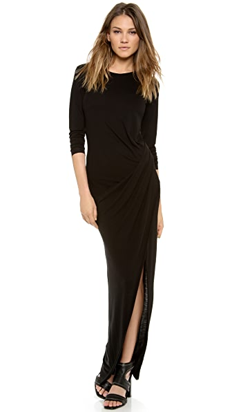 Dagmar Martika Long Sleeve Dress