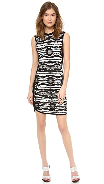 Dagmar Rupa Sleeveless Dress