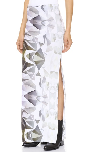 Dagmar Martina Maxi Skirt
