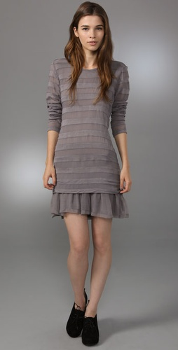 Dallin Chase Barg Dress