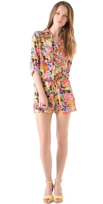 Dallin Chase Fieldston Romper