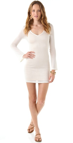 Dallin Chase Nule Knit Dress
