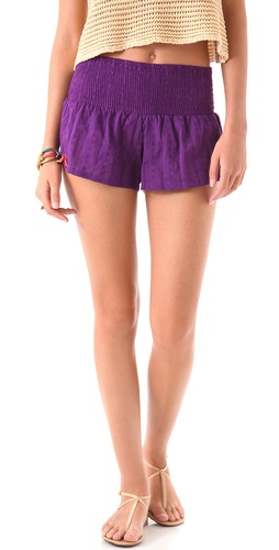 Dallin Chase Felix Shorts